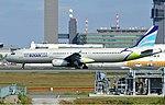 Air Busan Airbus A321 Aoki.jpg