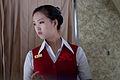 Air Koryo hostess (5210864391).jpg