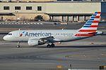 Airbus A319-112 'N705UW' American Airlines (30652688871).jpg