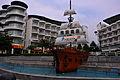 Airland Hotel, Shenzhen, China (5017602466).jpg