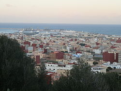 Ait Nsar, Nador, Morocco.JPG