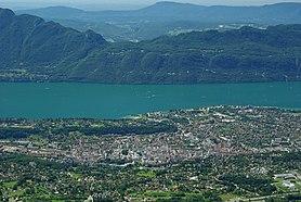 Aix Les Bains Wikip 233 Dia