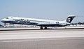 Alaska Air at McCarran International in 2008.jpg