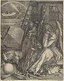 Albrecht Dürer - Melencolia I (NGA 1949.1.17).jpg