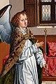 Albrecht bouts, annunciazione, lovanio 1480 ca. 02 angelo.jpg