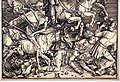 Albrecht dürer, i quattro cavalieri dell'apocalisse, 1497-98, 03.jpg