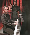 Alejandra Flores con Gianfranco Bortolato e Andrea Bacchetti.jpg