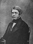 Alfred Russel Wallace 1848