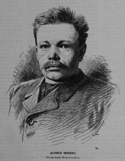 Alfred Seifert
