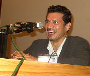 2013–14 Persepolis F.C. season - Ali Daei, Persepolis head coach in the 2013–14 season