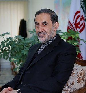 Ali Akbar Velayati - Image: Aliakbar Velayati by khamenei.ir 03