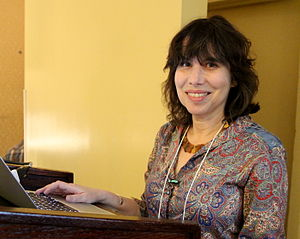 "Alison Gopnik - Lecturing at SkeptiCal – Berkeley, CA – April 21, 2012 - ""The Philosophical Baby: What Children's Minds Tell us about Truth, Love and the Meaning of Life"""