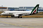 Alitalia, EI-IMD, Airbus A319-112 (42580574600).jpg