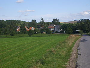 Alken, Denmark - Image: Alken Denmark