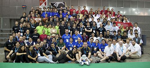All SPL Teams - 2010.jpg
