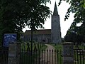 All Saints Church, Earsham - geograph.org.uk - 442215.jpg