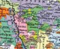 Allgemeiner historischer Handatlas - Herzogtum Berg im 14. Jahrhundert.png