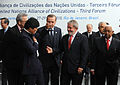 Alliance of Civilizations Forum Annual Meeting Brazil 2010 - 22.jpg