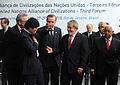 Alliance of Civilizations Forum Annual Meeting Brazil 2010 - 22.jpg