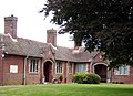 Almshouses in Wareham - geograph.org.uk - 954268.jpg
