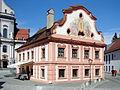 Altötting Bruder-Konrad-Platz 2 Stielhaus.JPG