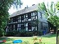 Alte Schule Burgwald Wiesenfeld Deutschland.jpg