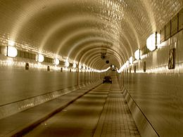 Tunnel - Simple English Wikipedia, the free encyclopedia