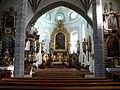 Altmünster St.Benedikt - Innenraum 1.jpg