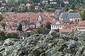 Altstadt Büdingen, Blick vom Wilden Stein.JPG