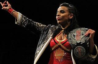 Amale (wrestler)