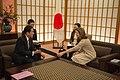 Ambassador Kennedy Meets Japan's Foreign Minister Kishida (10959190346).jpg