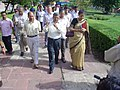 Ambika Soni Visiting Science City - Kolkata 2006-07-04 04793.JPG