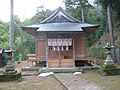 Amenohohinomikoto shrine.jpg