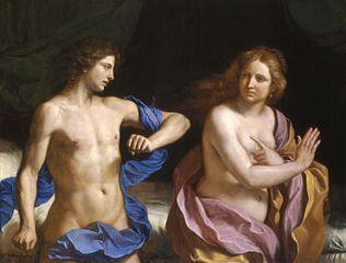Amnon and Tamar