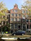 amsterdam - groenburgwal 35