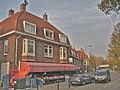 Amsterdam - Wingerdweg II.JPG