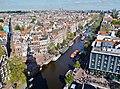 Amsterdam Westerkerk Blick vom Turm 15.jpg