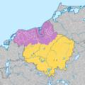 Amtsgerichtsbezirke im Landgerichtsbezirk Rostock nach der Gerichtsstrukturreform.png