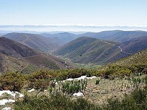 Serra dos Ancares - Image: Ancares lucenses (Lugo, Galicia, España) 09