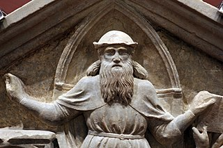 Phoroneus mythical character