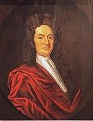 Andreas Gottlieb von Bernstorff -  Bild