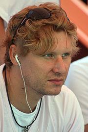 Andrzej Nejman. Goleniów, 2007.