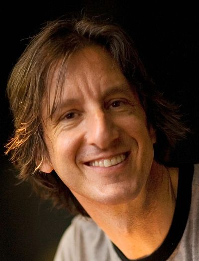 Picture of an author: Andy Borowitz