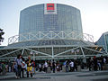 Anime Expo 2011 - outside the south hall (5917383201).jpg