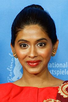Anjali Patil World Premiere Newton Zoopalast Berlinale 2017 02.jpg