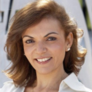 Anne Aly - Image: Anne Aly MP