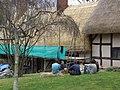 Anne Hathaway's cottage - geograph.org.uk - 752207.jpg