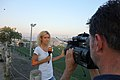Annika Zimmermann ZDF Rio de Janeiro 2016-08-17.jpg