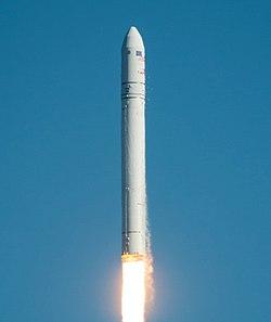 アンタレス ロケット wikipedia