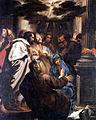 Anthonis van Dyck - Die Ausgießung des Heiligen Geistes.jpg